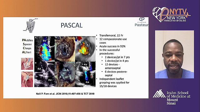 Planning and Results of Transcatheter Tricuspid Valve Therapy